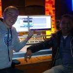 DJ Coone studio